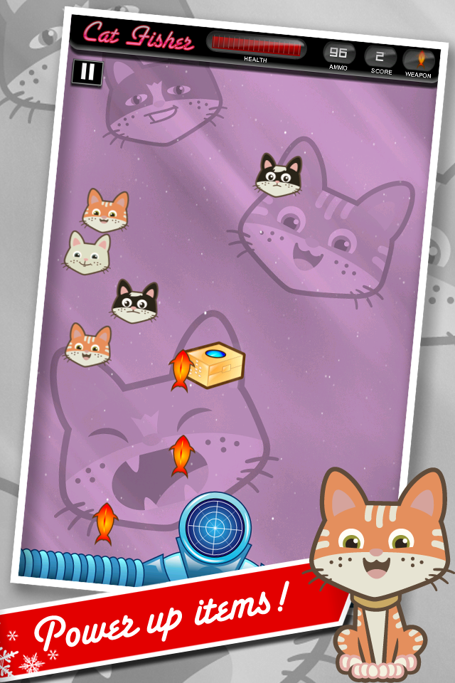 A Cat Fisher Free : The Clash of Ridiculous Petshop Redemption