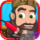 Celebrity Beard Salon - Kids Shave & Hair Fun Games