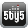 5BY5 Productions, LLC - 5by5 Radio artwork